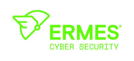 Logo Ermes Cyber Security
